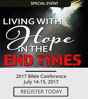 2017 Bible Conference