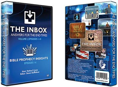 The Inbox DVD